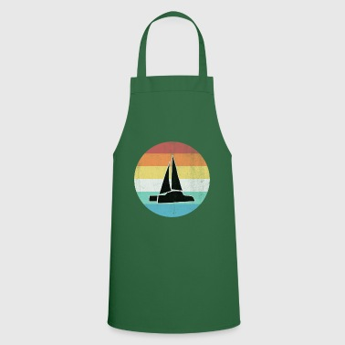 Vacation catamaran - Cooking Apron