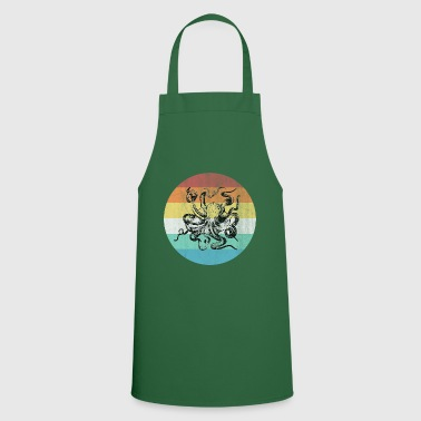 Sea Octopus - Cooking Apron