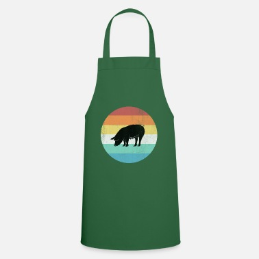 Pig pig - Cooking Apron