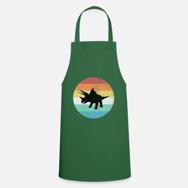 Reptile dinosaur - Cooking Apron