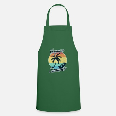 South In Guyana it is the most beautiful! - Cooking Apron