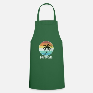 Sea Portugal - Cooking Apron