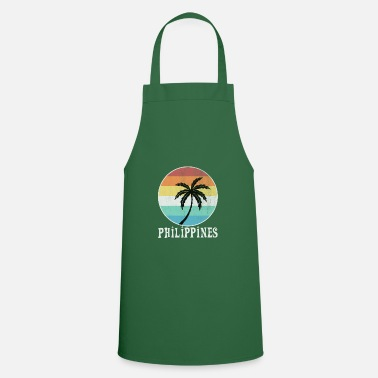 Trip Philippines - Cooking Apron