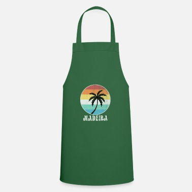 Sun Madeira - Cooking Apron