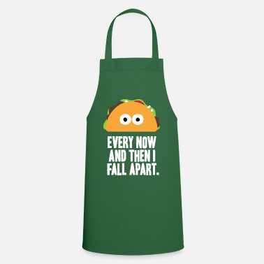 Unusual unusual - Apron