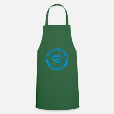New Age NEW AGE VIKING Blue - Cooking Apron