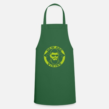 New Age NEW AGE VIKING Green - Cooking Apron