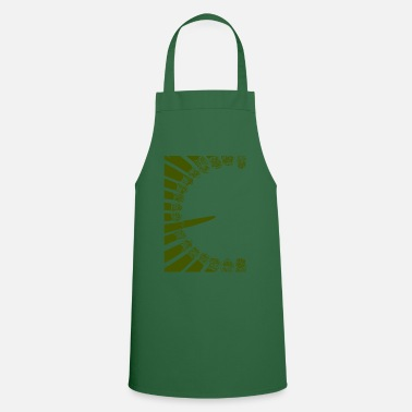 Match matches - Cooking Apron