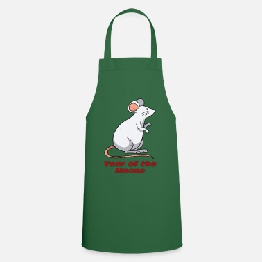 Years Year of the Mouse - Year of the Council - Apron