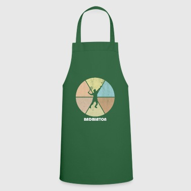 Badminton vintage - Cooking Apron