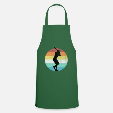 Chicago baseball - Cooking Apron