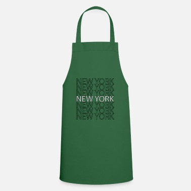 York new York - Apron