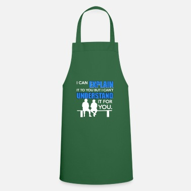 Understand Explain and Understand - Apron
