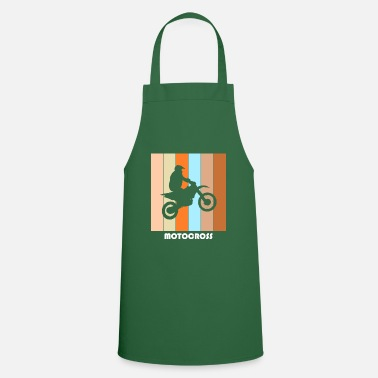 Motocross Motocross - Cooking Apron