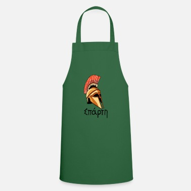 Ancient Sparta - Apron