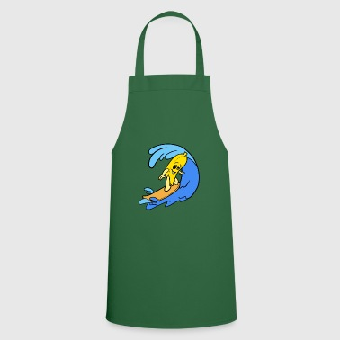 Sporty Banana - Cooking Apron