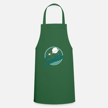 Merry Merry Christmas Merry Christmas - Cooking Apron