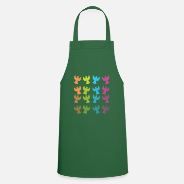 Angel Angel - Cooking Apron