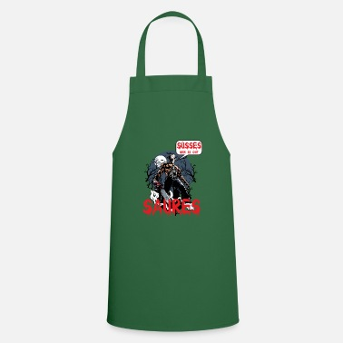 Sour Sweet or there are sour - Cooking Apron