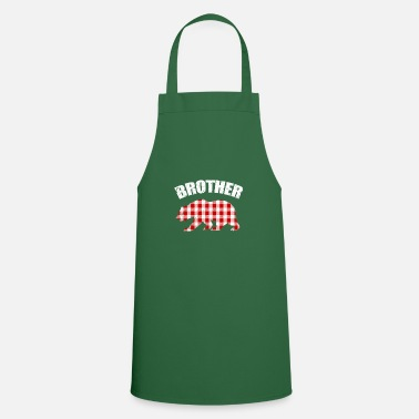 Brother Brothers - Apron
