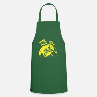 Bumble Bee The bee type - Cooking Apron