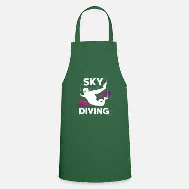 Skydiving Skydiving skydiving - Apron