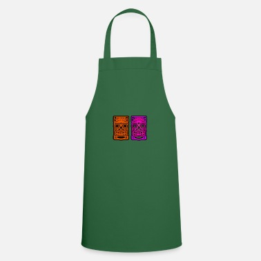 Character characters - Apron