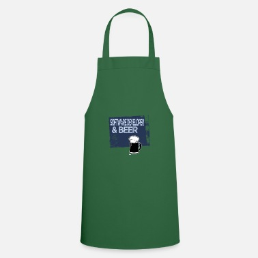 Festival Software Developer & Beer - Apron