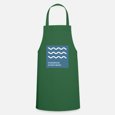 Streetwear Fisherman Streetwear - Cooking Apron