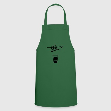 Shots - Shot - Cooking Apron