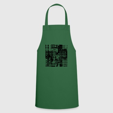 City City City - Cooking Apron