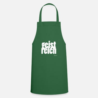 Witty witty - Apron