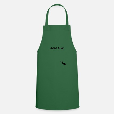 Deep Throat deep dive - Cooking Apron