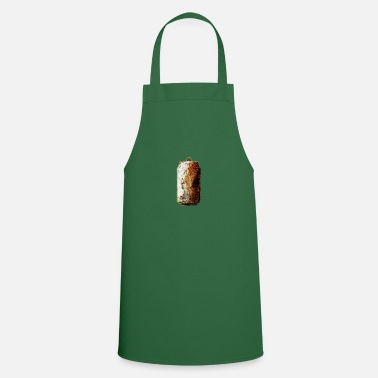 Can can - Apron
