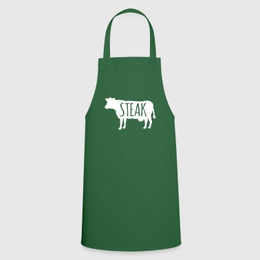 Steak - Cooking Apron