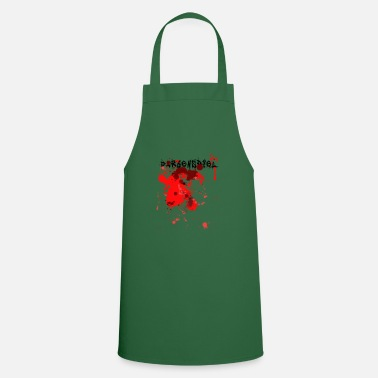 Colour colour - Cooking Apron
