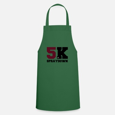 5k 5K Spraydown - Apron