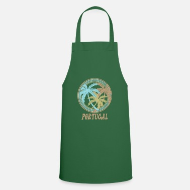 Portugal Portugal - Cooking Apron