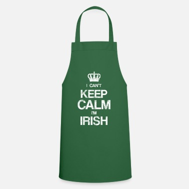Funny Irish - Cooking Apron