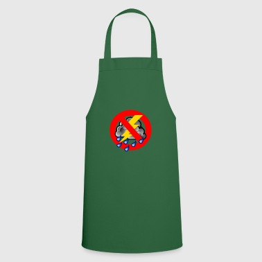 rain - Cooking Apron
