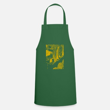 Weights weights - Apron