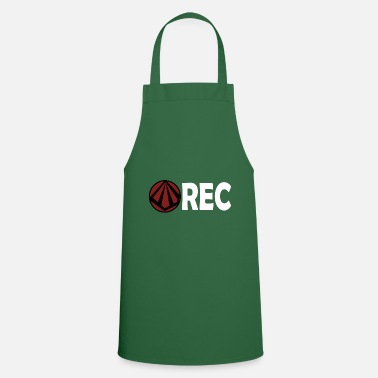 Record RECORD - Cooking Apron