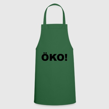 Eco! - Cooking Apron