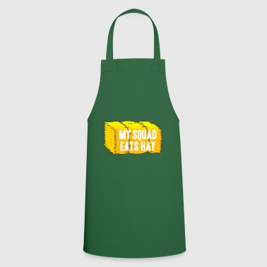 Food food - Cooking Apron