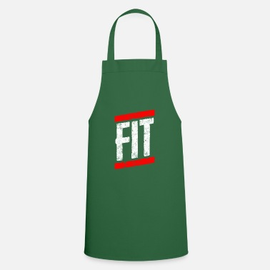 Fitness Fitness fit - Apron