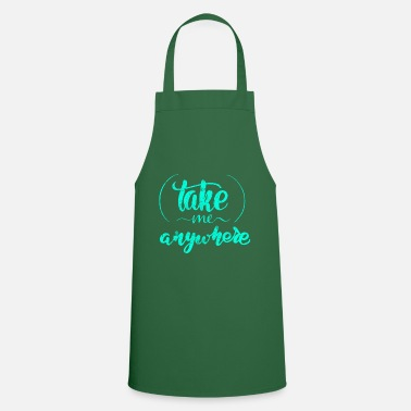 Travel Travel Travel Award Traveler - Apron