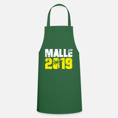 Sayings malls 2019 - Cooking Apron