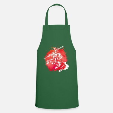Mythology centaur warrior mythology - Apron