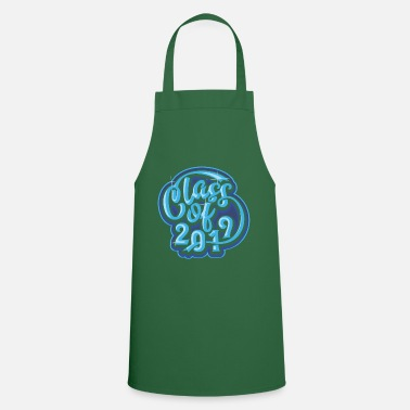 Graduation Graduation in 2019 - Apron