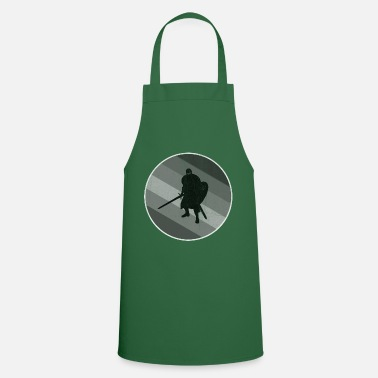 Medieval Knight - Cooking Apron